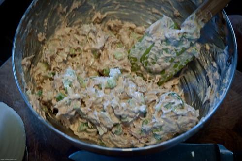 How to:Make Tuna Melts