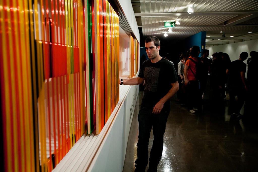 FILE Săo Paulo 2011 | Instalaçăo/Installation