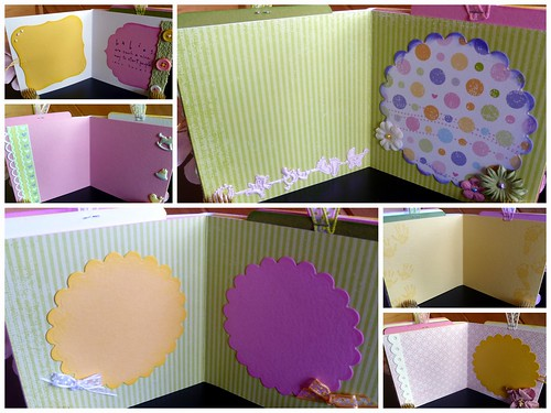 Baby Mini 2 (Inside)