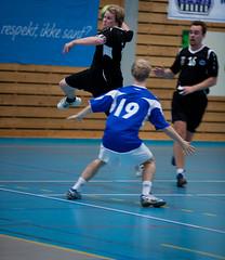 Klfta - Jardar 25.09. 2011 (CJsarp) Tags: sports canon is ii 28 70200 handball klfta hndball jardar klftahallen