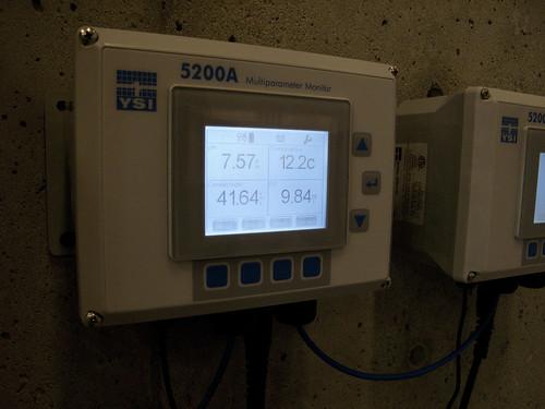 YSI 5200 Units