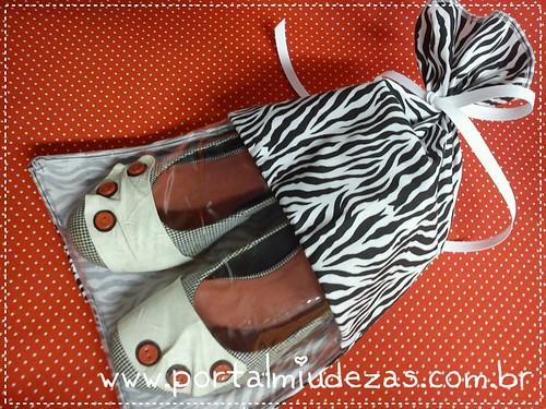 Porta- Sapatos by Miudezas by miudezas_miudezas