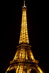 Lit Eiffel (bdevito) Tags: longexposure travel vacation paris france night europe eiffeltower culture studyabroad