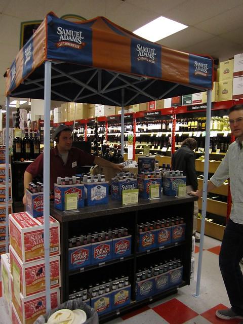 6207701829 62e2a5ee62 z Event   Total Wine Oktoberfest & Seasonal Beer Celebration