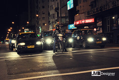 Cars in the night (Julmart Designer) Tags: