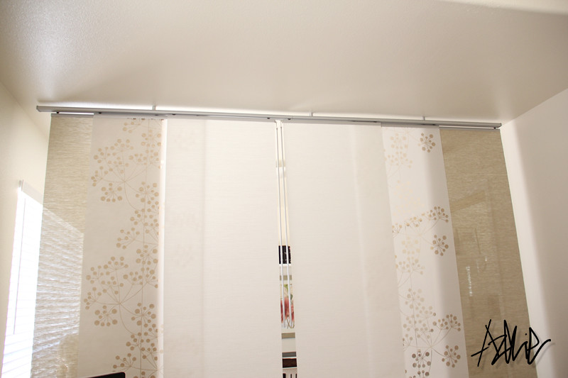 Kvartal Rods/Rails And Anno Curtains (Azelie Lai) Tags: Ikea Rails Rod