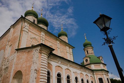 Музей денег переславль