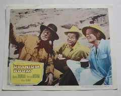Uranium, the power of the future past (zippymari) Tags: southwest cards desert lobby 1950s uranium indians nativeamericans spacerace dennismorgan williamtalman