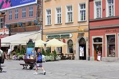 Starbucks Wroclaw Rynek