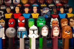Winners (Thomas Hawk) Tags: california startrek usa pez starwars unitedstates 10 statefair unitedstatesofamerica spiderman fair superhero sacramento hulk sacramentocounty californiastatefair fav10 californiaexpositionstatefair