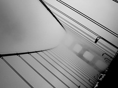 GGB   ~thnx for the Explore :0) () Tags: sanfrancisco california goldengatebridge