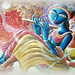 LORD KRISHNA PAINTING BY Dhananjay 10