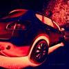 Infrared (51º EXPLORE 12-07-2011) (Jose Casielles) Tags: auto coche infrared yecla infrarojo fotografíasjcasielles
