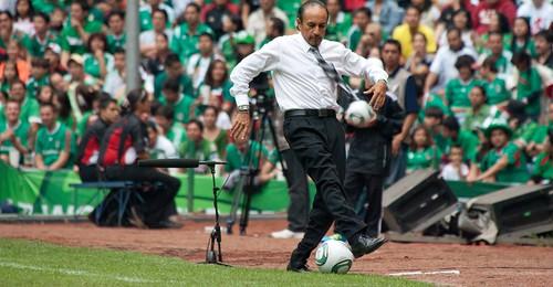 Mexico Potencia Mundial en Futbol