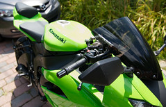 2009 Kawasaki Ninja ZX6R (abysal_guardian) Tags: canon rebel ninja motorcycle f28 kawasaki zx6r 550d 600cc tonkina t2i 1116mm