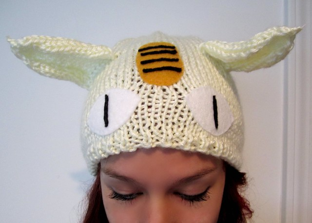 meowth hat