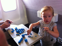 Playdoh Airline