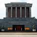 Mausoleu Ho Chi Minh - Hanoi