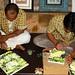 Ubud é o centro artesanal de Bali