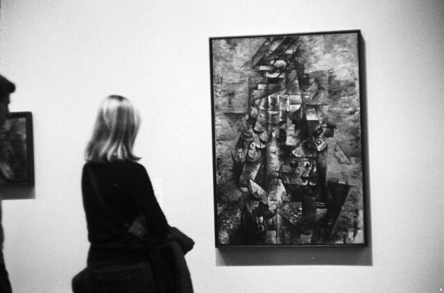 MoMA, NY