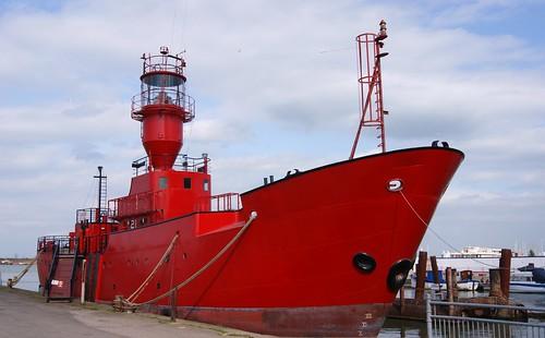 Lightship 21