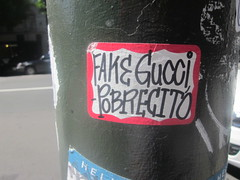 fake gucci (BRAYD33) Tags: graffiti san francisco
