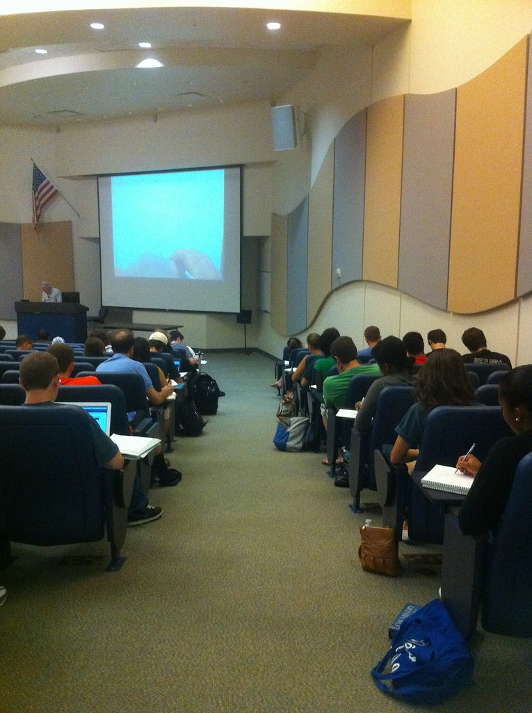 Is This Blended Learning? #BlendKit2011