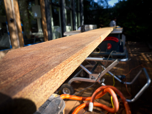 Day 11: Router edge detail