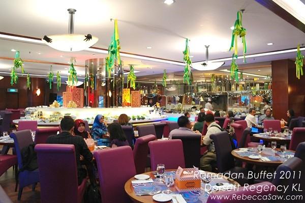 Dorsett Regency KL - Ramadan buffet-04