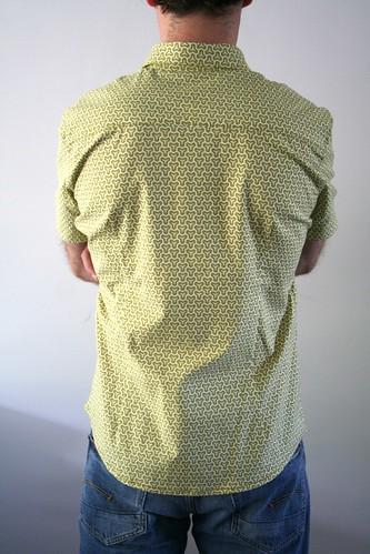 Wims hemd achter