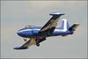 RIAT Arrivals 2011 - BAC Jet Provost (Si 558) Tags: tattoo aircraft aviation air jet royal aeroplane airshow international trainer raf bac fairford provost riat 2011 riat2011