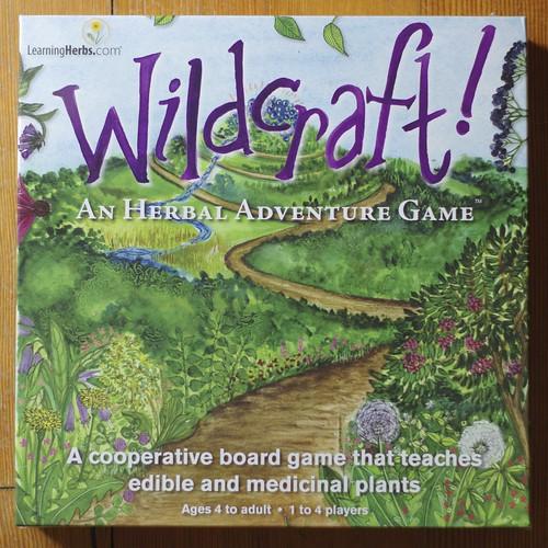 Wildcraft Giveaway
