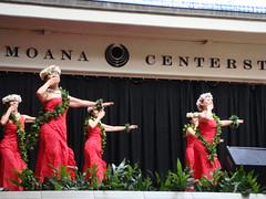 Pan-Pacific Festival 20090606 161626 (JiuJiu The Miner) Tags: hawaii dance unitedstates hula honolulu centerstage alamoana hawaiʻi panpacificfestival