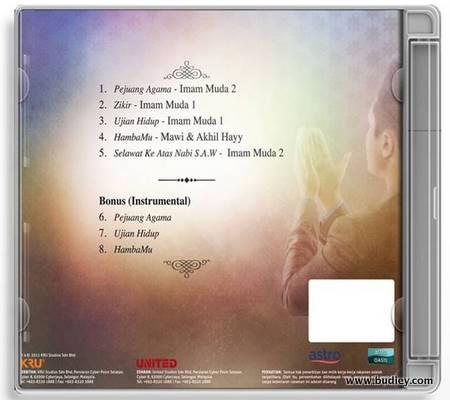 album-imam-muda