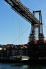 Vizcaya Bridge, Spain (Bostonian) Tags: spain bizcaya vizcayabridge transportbridge