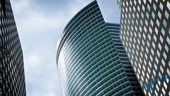 Goldman Sachs HQ (dshibarshin) Tags: worldfinancialcenter goldmansachs