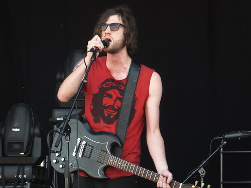 Final Flash at Ottawa Bluesfest 2011