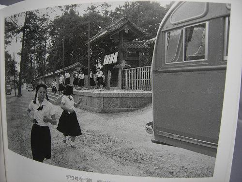 書評『昭和の奈良大和路 入江泰吉の原風景』-12