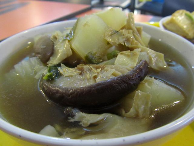 Tom Jap Chai Fuk