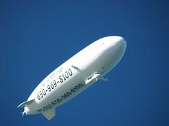 San Francisco (nettep) Tags: sanfrancisco california usa dirigible
