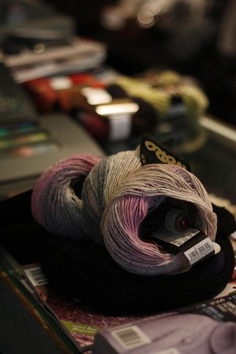 Priima - yarn shop