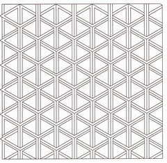 Etcher Pattern (Marguerite1997) Tags: composition grid symmetry balance escher zentangle sandybartholomewspatternetcher