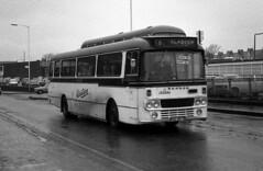strathclyde - western smt js2684 saltcoats JL (johnmightycat1) Tags: bus scotland westernsmt