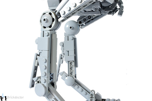 AT-ST - Legs