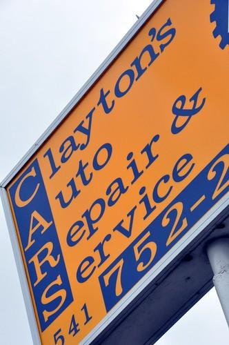 193 - Auto Repair by carolfoasia