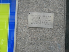 Photo of Grey plaque number 2048