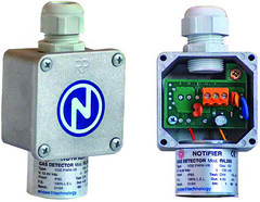 Rilevatori GAS Notifier, serie VGS (Notifier Italia) Tags: gas notifier rilevatori anticincendo horeywell