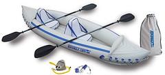 SeaEagle Sport Kayak