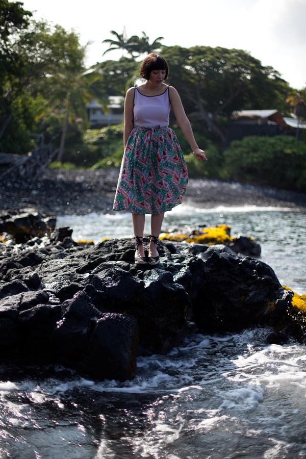 Calivintage:葡萄酒夏威夷