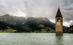 Vinschgau - Reschensee